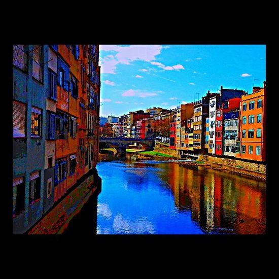 Girona Igersgirona Gironaemociona Gf_spain gf_daily fotosdesomni catalunyagrafies hdrstyles hdr_pics hdrstyles_gfgang_family