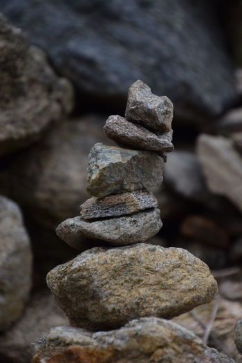 stone tower 1 Close-up Day Focus On Foreground Nature No People Outdoors Pebble Rock - Object Stack Stapled Stone Stones Tower Zen-like