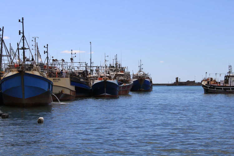 Boat Fish Fishing Fishing Boat Fishing Boats Harbor Harbour Harbour View High Seas Relaxing Repair Repairs