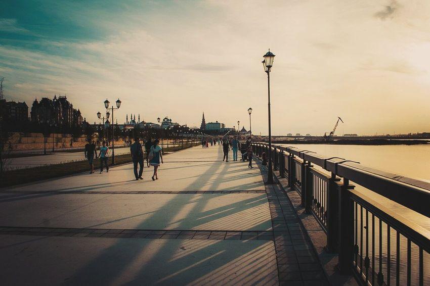 River Kazan Biutiful