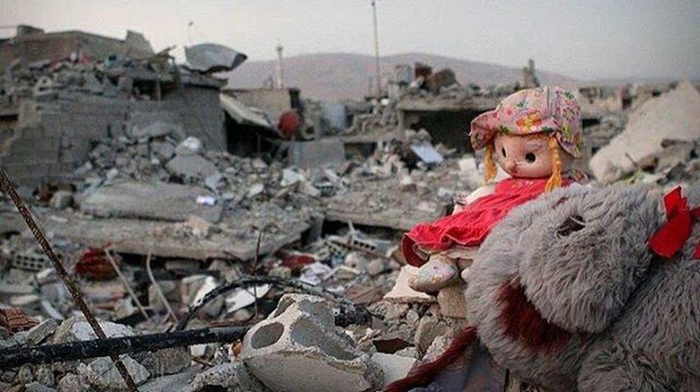 Savaşta, Hayatini kaybedenlerin, %25 ' inin, Çocuk olduğunu, Biliyor muydunuz ? çocuklarölmesin Savasahayir Bymusademirci