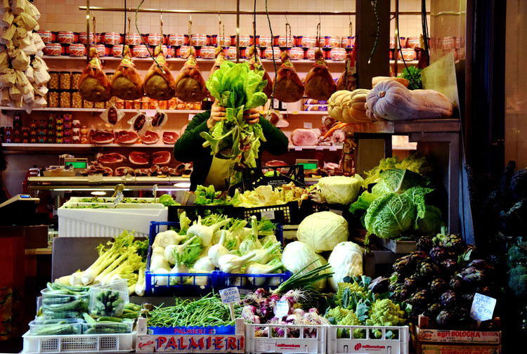 Good choice Bologna Diversity Good Choices Green Food food stories Foodstories Groceries Healthy Eating Italy Market Vegetable Vegetables