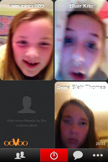 Oovooing These Cool Cats
