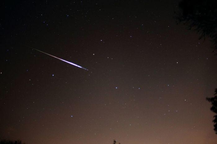Perseids Meteor Meteor Shower Meteorshower Perseid Meteor Shower Night Photography The Night Sky Long Exposure Astrophotography Skyporn