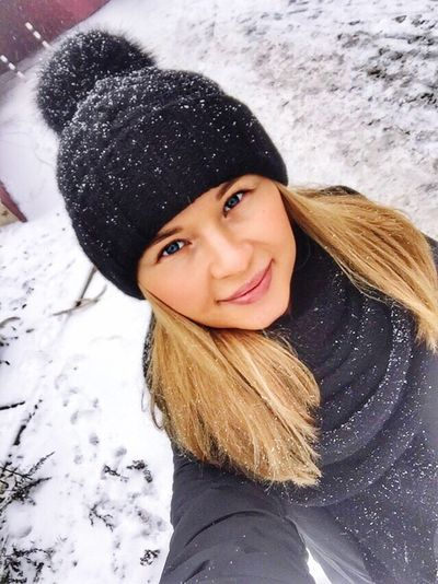 Hi! That's Me Taking Photos Relaxing Maria Hello World Relaxing ❄️☃