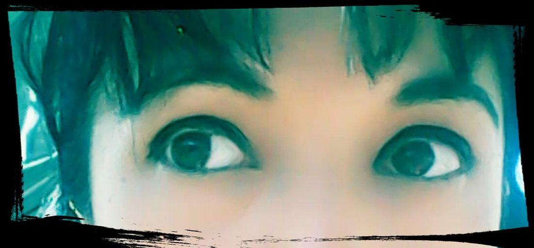 Eyes Hi!