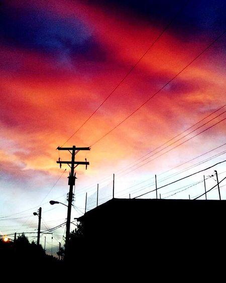 Matamoros Tamaultimas Amanecer Cielo Y Nubes  Nubes Tranquil Scene Nature Cielo Sol Tranquility Perfect Cielo Y Nubes  Atardecer