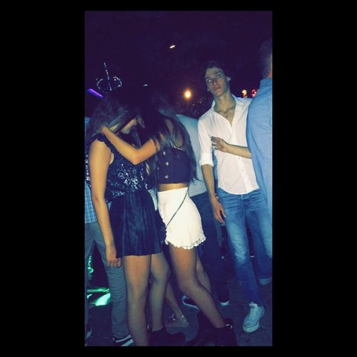 Dancing In Style Girls Just Want To Have Fun  🔊🎵💞