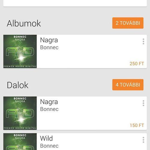 Google play -en ;) Bonnec Nagra Wild