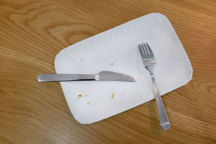 After Eating