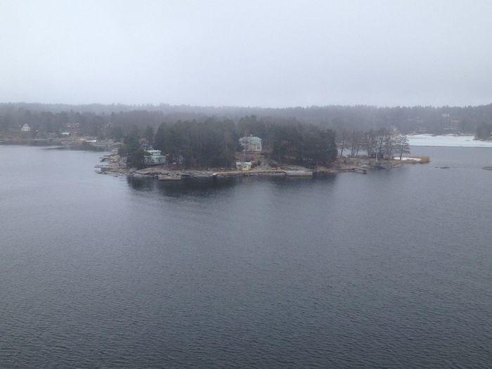 Baltic Sea The Purist (no Edit, No Filter) Stockholm Archipelago Cinderella Cruises