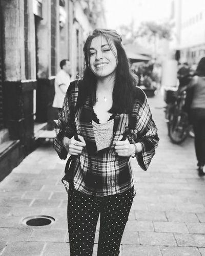 Street Women