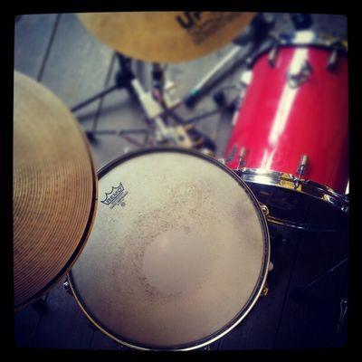 Drums Ljubov