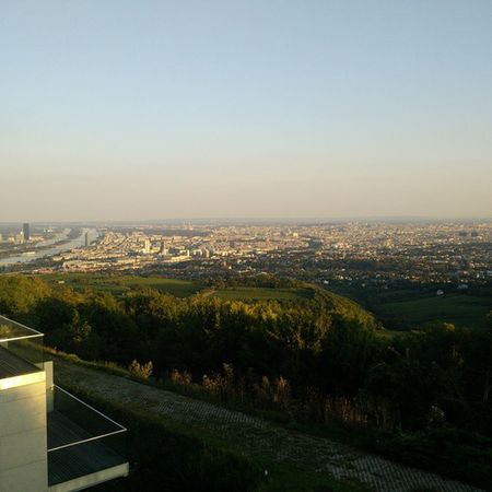 A view over Vienna , Austria OppoFind7a Oppofanview OFan opposcope clarity @oppo_mobile @opposingapore oppo