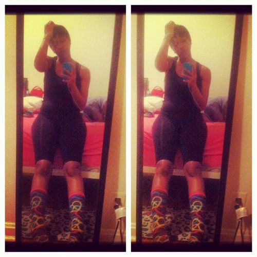 All #Black Me The Other Day!