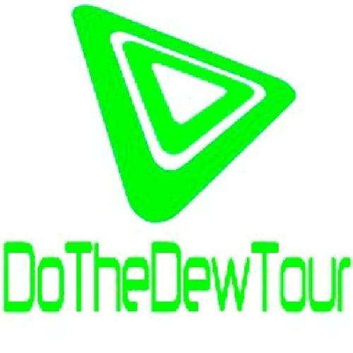 Kicking off Jan 1 2014 Dothedew Dothedewtour