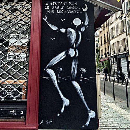 Edith Piaf Legionnaire French Music