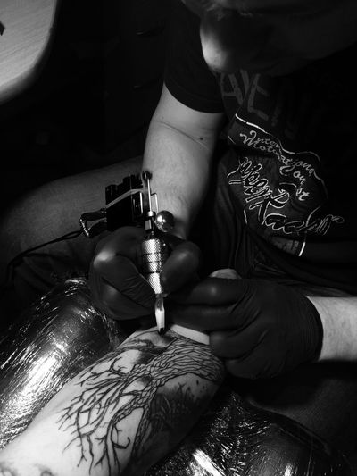 Tattoo Picture Kolomna