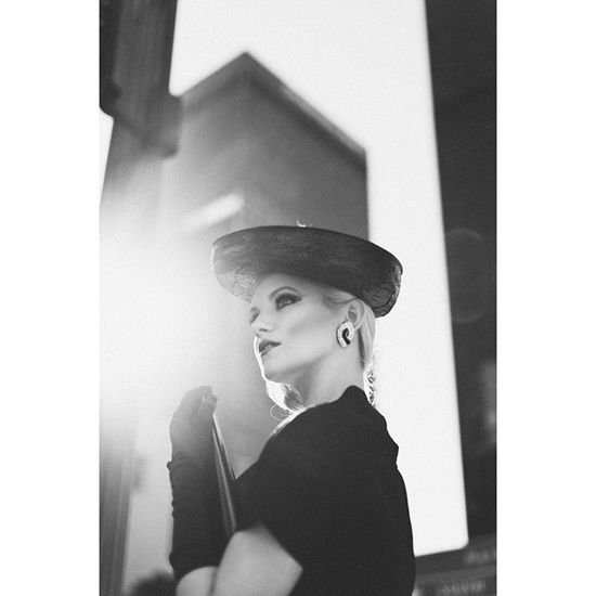 Another Era Series. Model @kara_rashae Mua Hair @melody.k.makeup Styling @voirartist Wardrobe @pattyescloset Woman Portrait Photography Blackandwhite Monochrome Bw Interesting Inspiration Noir Voir Vintage Classic Oldfashioned Avedoninspired Editorial  Blackandwhiteisworththefight Style Fashion