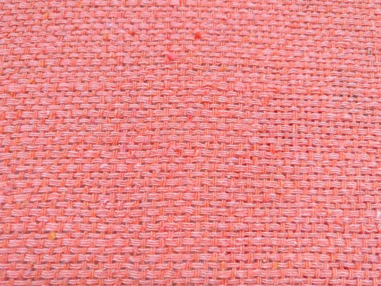 Texture of natural fabric, cotton and natural fibers. Background Backgrounds Close-up Coton Texture Cotton Fabric Cotton Texture Fabric Detail Fiber Full Frame Natural Fiber Outdoors Pattern Rafael Vilalta Rafaelvilalta Red Repetition Repetitions Texture Texture Of Natural Fabric, Cotton And Natural Fibers. Textured  Textures And Surfaces Triangle Triangle Repetitions Vwolfenbr