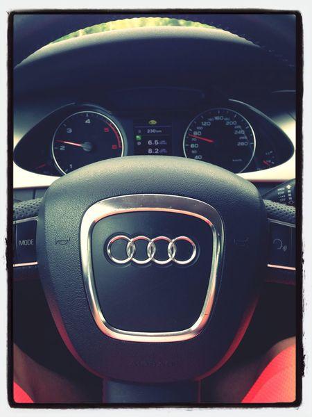 Audi A4 Allroad Speed