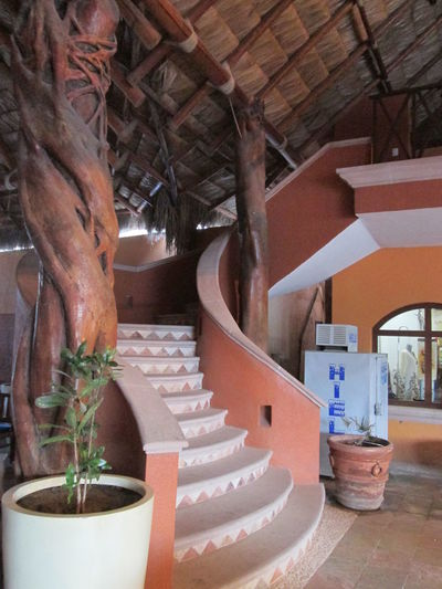 Baja California Mexico Buildings Architecture Relaxing Slow Pace