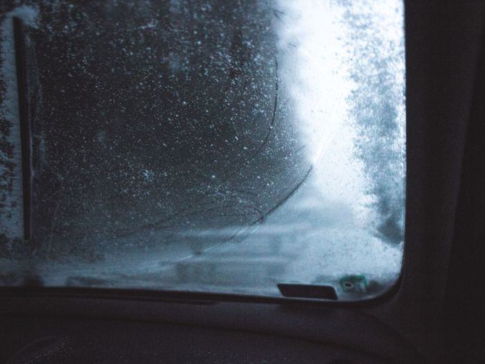 Window Water Close-up Wet Windshield No People Cleaning Land Vehicle Indoors  Nature Hygiene Day Frozen Folk Winter Cold Snow Car Carwindow Adventure