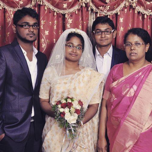 Wedding Dadmissing Família ☆★