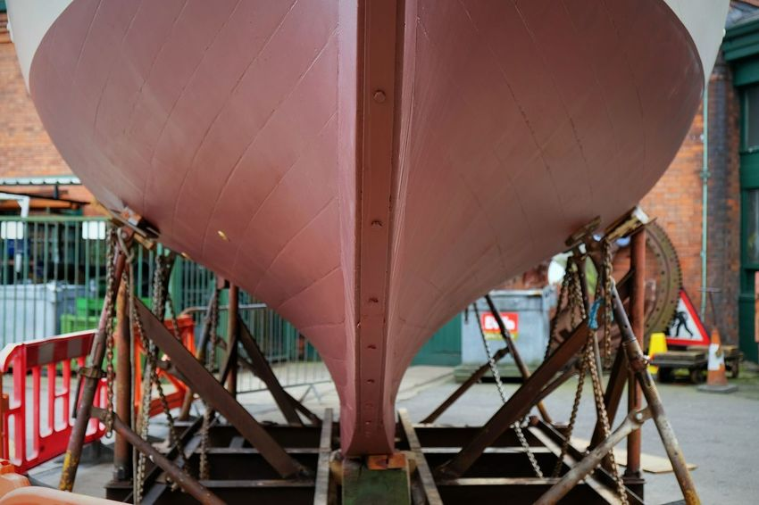 No People Day Outdoors Close-up Boat Shipyard FUJIFILM X-T10 XF18-55mmF2.8-4 R LM OIS F/3.6 Iso 200 1/200 Sec via Fotofall
