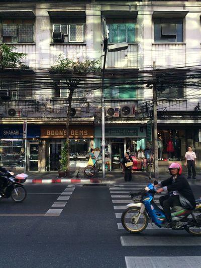 Bangkok Thailand_allshots