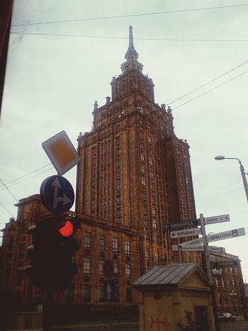 Latvia Riga Riga рига