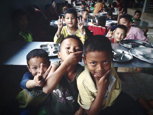 Children Orphanage School Orphans Chiangmai,Thailand Chiangmai Thailand