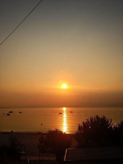Enjoying Life Eye4photography  Sunset Sun_collection