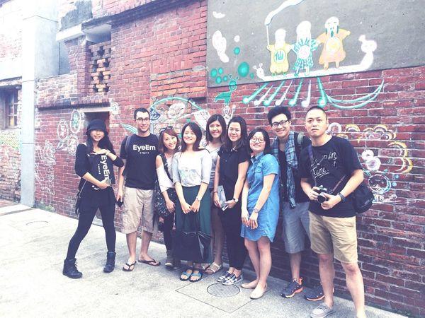 👯kick it in TP Eye4photography  Eyeem Meetup Taipei