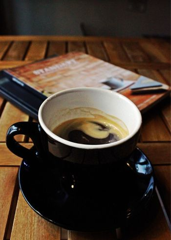 I like my coffee black Food And Drink Drink Coffee Cup Coffee - Drink Coffee Blackcoffee StandART Coffee And Magazine Coffee And Book