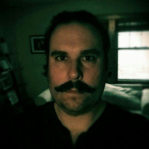 The 'stache. Mustache Stache Billthebutcher