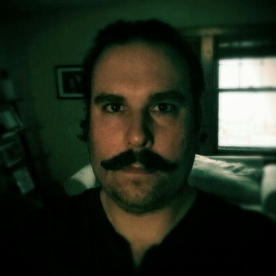 The 'stache. Mustache Stache Billthebutcher