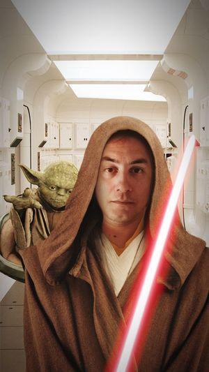 Jedi Knight Star Wars Yoda Light Saber Star Wars App