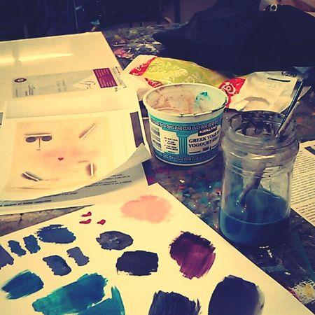Art Painting School