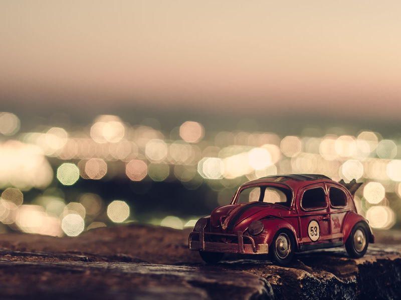 Car Selective Focus Defocused Transportation Abandoned No People Sunset Outdoors Sky Day Toys Toystagram Toysaremydrug Toyslagram Toysphotography Toysphotogram Toysnapshot