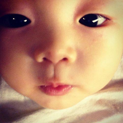快睡!!!!! 6m Babygirl Baby Kid 箴箴