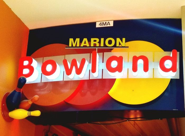 Illuminated Signs Illuminated Sign Taking Photos No People Bowlingalley Bowling Night Bowlingtime Bowling Alley Bowling Time Bowlingnight Bowling MarionBowland Marion Marion Bowland Ten Pin Bowling :) Ten Pin Bowling TenPinBowlingAlley Ten Pin Bowling Alley SIGN. Westfield Marion WestfieldMarion TenPinBowling :) Bowland Communication Text Western Script Information Information Sign