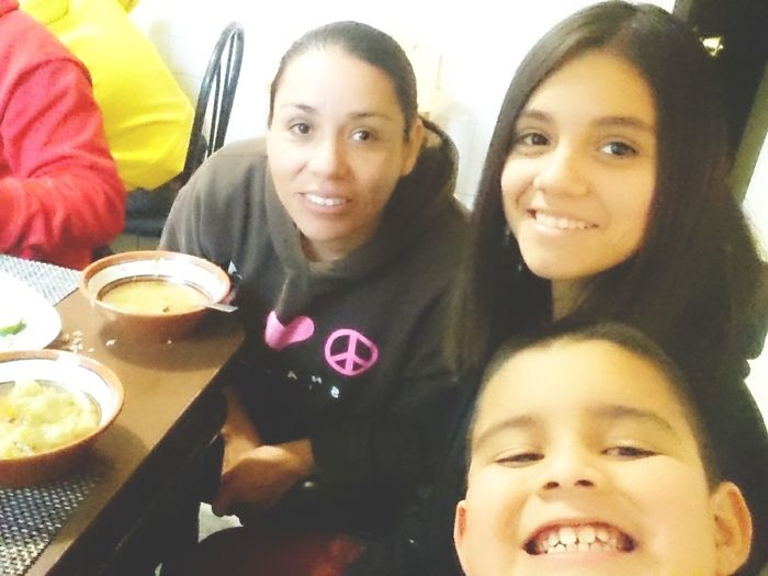 Mi Amada Familia Dios Es Bueno
