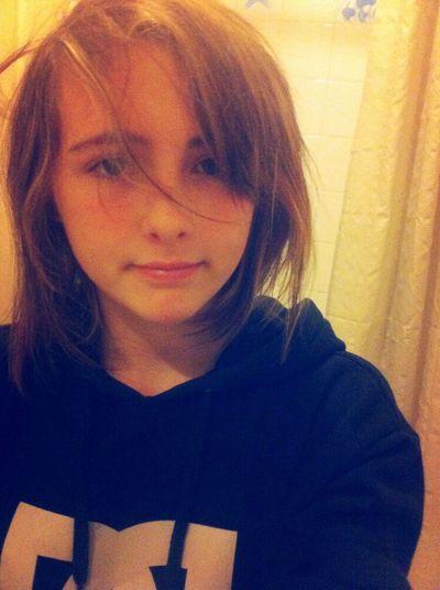 Selfie Tired Bathroom Messy Hair First Eyeem Photo
