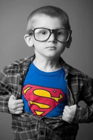 my son. lol! !! Photography Man Of Steel Clark Kent Superbaby