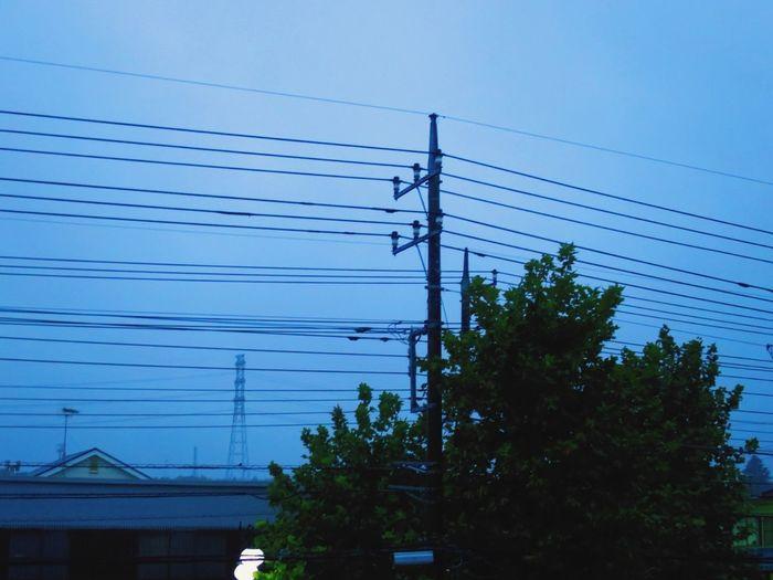 おはようございます。 Canon S120 Morning おはよう Rain Day