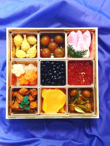 おせち Japanese Culture New Year Around The World Happy New Year Foodporn Osechi 御節 Showcase:January 謹賀新年 新年あけましておめでとう Japanese Food Japanese Culture Japanese New Year 和食 Ultimate Japan