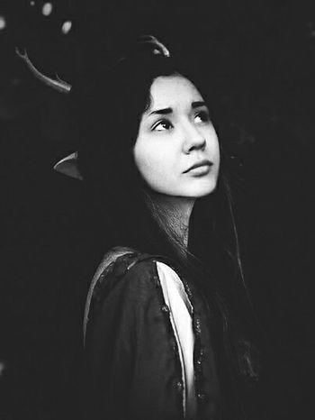 Satyr Girl That's Me Fantasy Magic Hello World First Eyeem Photo