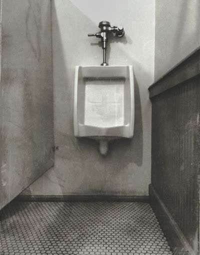 Stall. Toilet