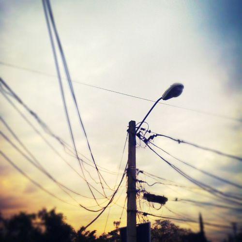 Sunset Iphonegraphy Nothingbutasimple3g